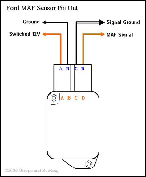 bosch mass air flow sensor wiring diagram somurich
