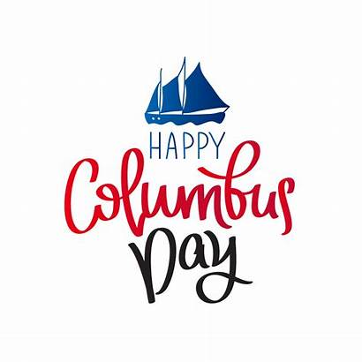 Columbus Happy Clipart Quotes Christopher Sayings Clip