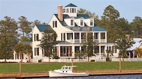 lake house plans   vacation home