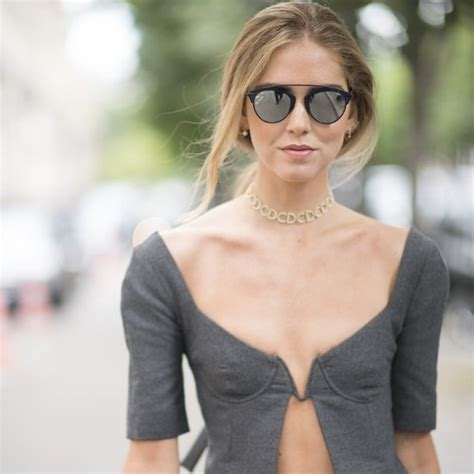 Chiara Ferragni Hair and Beauty Pictures   POPSUGAR Beauty