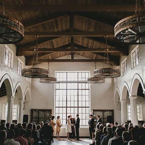 inexpensive la wedding venues los angeles