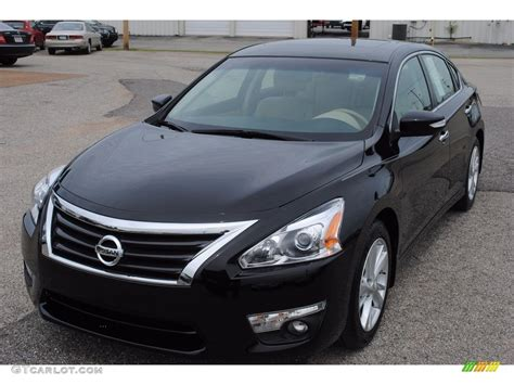 nissan altima black 2014 super black nissan altima 2 5 sl 120609306 photo 28