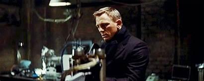 Craig Daniel Bond James 007 Spectre 00q