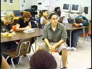 SOCIAL OUTCASTS (1 of 4) - PIPER HIGH SCHOOL - YouTube