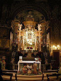 Santuario Della Consolata Torino Orario Messe by Santuario De La Consolata La Enciclopedia Libre