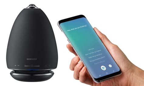 confirm samsung working on its own smart speaker gsmorigin