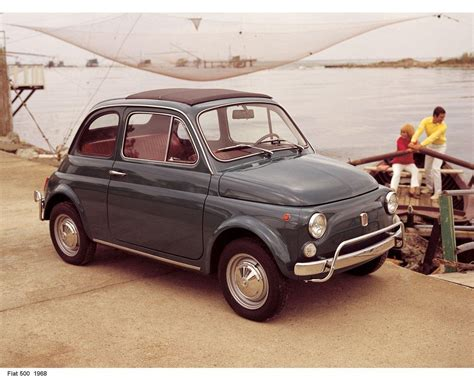 Fiat 500 Picture by 1957 Fiat 500 Picture 82712 Car Review Top Speed