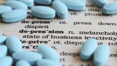 antidepressant    soars   percent   years