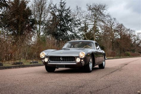The all new 2017 ferrari gtc4lusso. Ferrari 250 GT/L Lusso 1964 - SPRZEDANE - Giełda klasyków