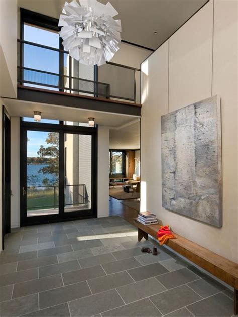 tile entry home design ideas pictures remodel and decor