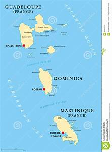 Fodor S Martinique Dominica Guadeloupe