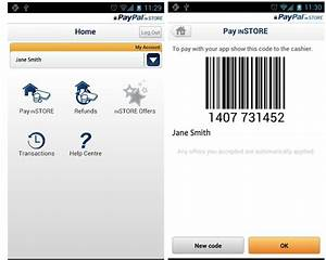 PayPal In-Store mobile payment app comes available for ...