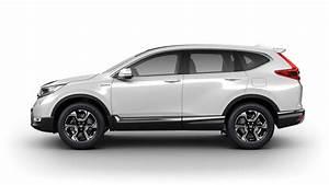 Nouveau Honda Cr V : nouveau cr v hybrid design conception suv hybride ~ Melissatoandfro.com Idées de Décoration