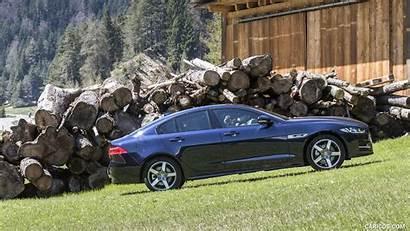 Jaguar Xe Sapphire Dark Sport Awd 0d