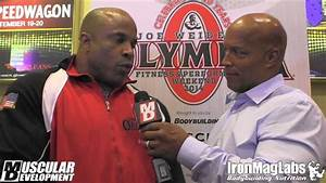 2014 Mr Olympia - Press Conference - Jon Delarosa - Victor Martinez - Juan Morel