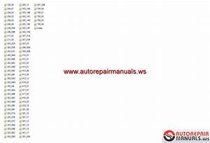 Keygen Autorepairmanuals Ws  Ford Mondeo Cd345 2011 Wiring