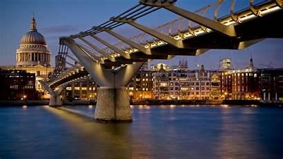 Wallpapers European Europe London Bridge Thames Sizes