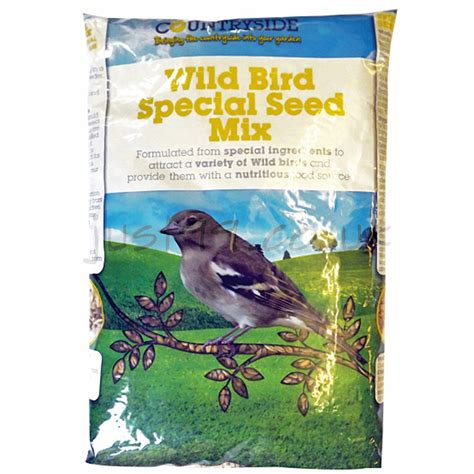 wild bird special seed mix 1kg at just99