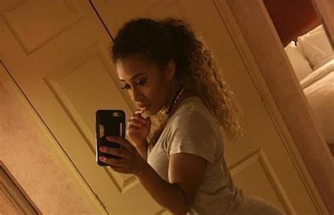 Jojo Offerman Nude Naked Photos Of Wwe Star Leak Online