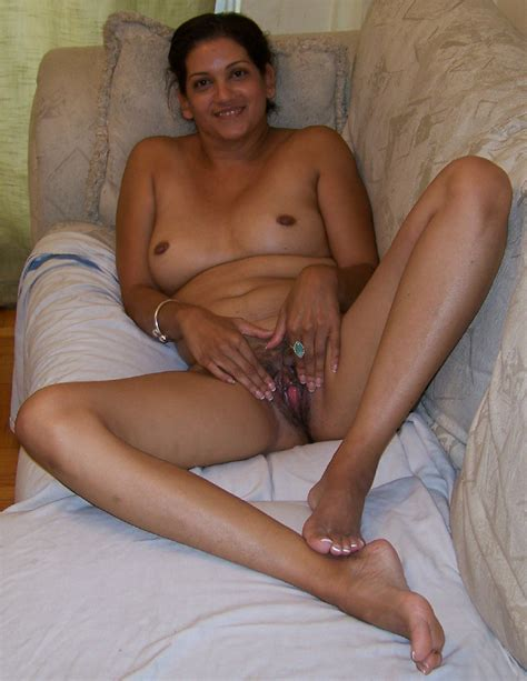 Indian Granny Nude Women