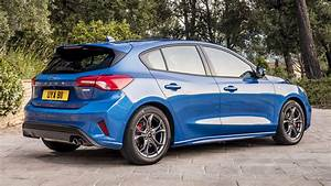 Ford St Line : ford focus st line 2018 wallpapers and hd images car pixel ~ Maxctalentgroup.com Avis de Voitures