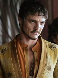 Fighting for Tyrion is Prince Oberyn Martell of ...