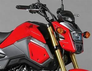 Moto 125 2017 : honda 125 specs 2017 2018 autoevolution ~ Medecine-chirurgie-esthetiques.com Avis de Voitures