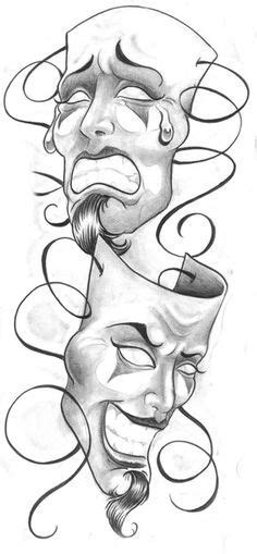 world tattoo gallery mask - Google Search | Tattoo | Mask tattoo, Clown tattoo, Tattoos gallery