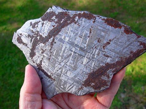 muonionalusta meteorites from spiritrock shop