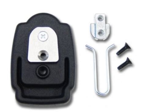 rear view mirror mount adapter   honda subaru vehicles