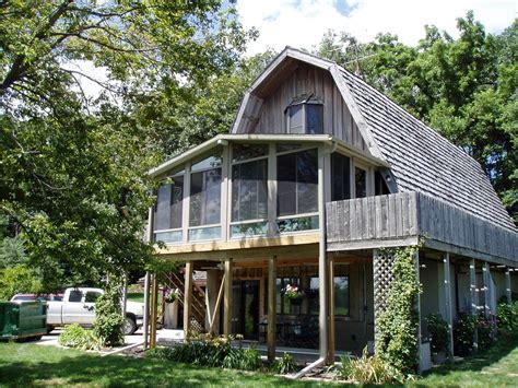 Deck•porch•patio Enclosures