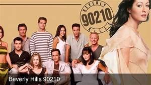 Beverly Hills 90210 Theme Hq Youtube