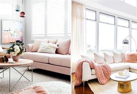 decorar sofa velho decora 199 195 o rosa millennial