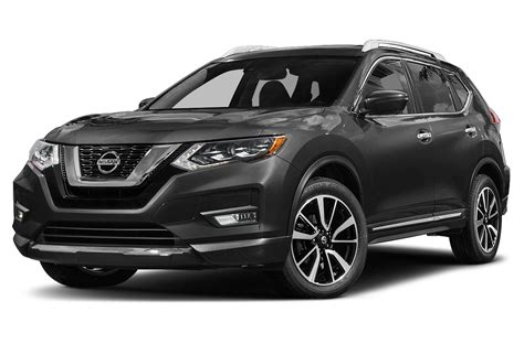 New 2017 Nissan Rogue  Price, Photos, Reviews, Safety