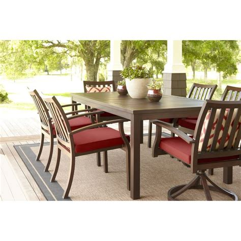 allen roth patio furniture home outdoor