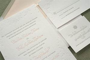 Turid39s blog pink gray letterpress winter snowflake for Letterpress snowflake wedding invitations