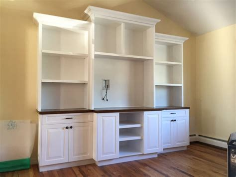 built in wall unit with desk and tv wall units glamorous white wall unit with desk desk and