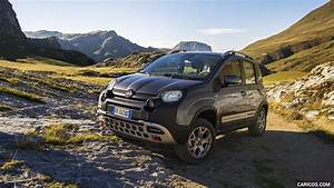 Fiat Panda 4x4 Cross : 2017 fiat panda cross off road hd wallpaper 19 ~ Maxctalentgroup.com Avis de Voitures