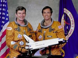 δleo, STS-1 Columbia Shuttle Mission