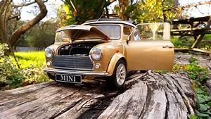 Mini Cooper Knightsbridge 1 12