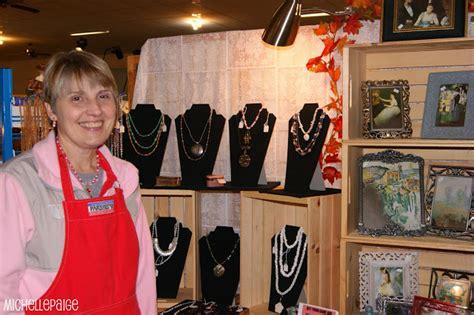 michelle paige blogs you gotta love a craft fair