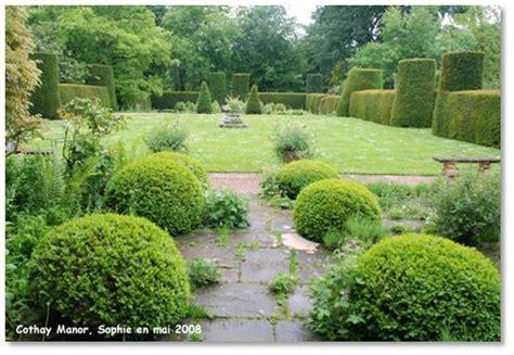 le jardin c est tout le formel dans les jardins anglais
