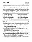 Property Manager Resume Template Premium Resume Samples Example Property Manager Resume Template Premium Resume Samples Example Manager Resume Property Manager Resume Example Download Sample Resume Samples Types Of Resume Formats Examples And Templates