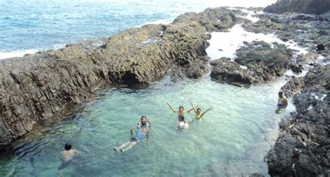 pantai  lampung populer tujuan wisata favorit