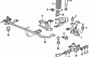 27 1995 Ford F150 Front Suspension Diagram