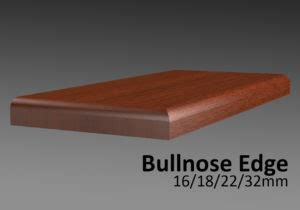 Window Sill Bullnose Edge by Carpentry Gauteng Mouldings