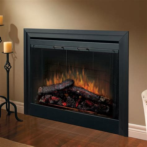 Infrared Fireplace Insert Heaters