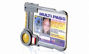 Das Fünfte Element Kostüm : multipass prop google search cosplay fifth element pinterest cosplay ~ Frokenaadalensverden.com Haus und Dekorationen