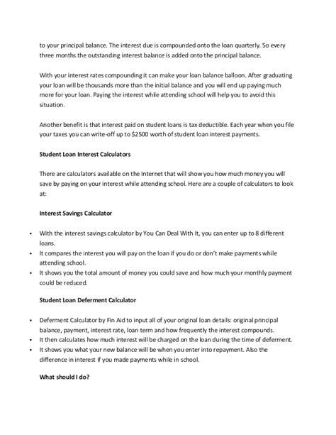 letter  bank manager  education loan installment