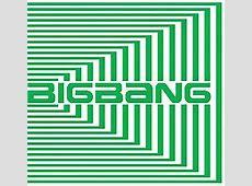 Number 1 BIGBANG album generasia
